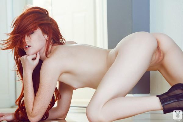 Elle Alexandra via Playboy - 09