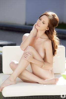 Chrissy Marie via Playboy - 10