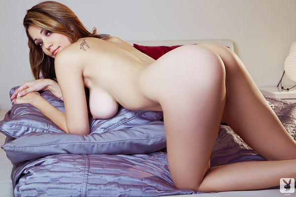 Ali Rose via Playboy - 14