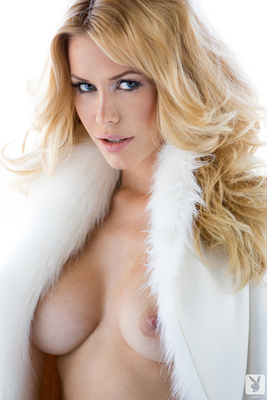 Kennedy Summers Miss December 2013 - 14