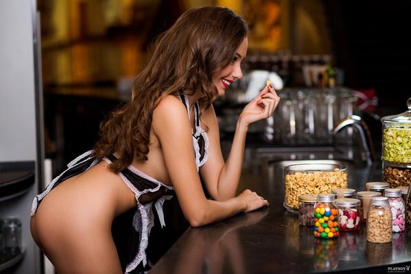 Tanja Konig Via Playboy Germany - 07