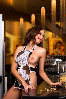 Tanja Konig Via Playboy Germany - 09