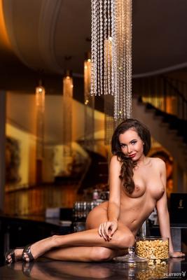 Tanja Konig Via Playboy Germany - 11