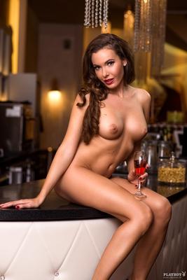 Tanja Konig Via Playboy Germany - 12