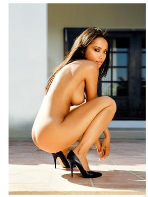 Classic Calendar Hotties Via Playboy - 06