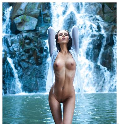 Classic Calendar Hotties Via Playboy - 09