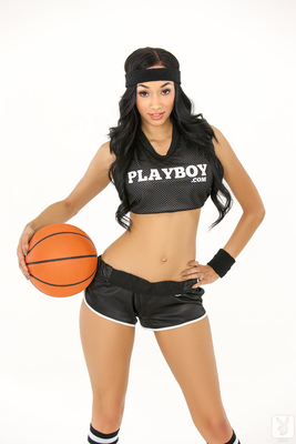 Playboy Bracket Challenge - 04