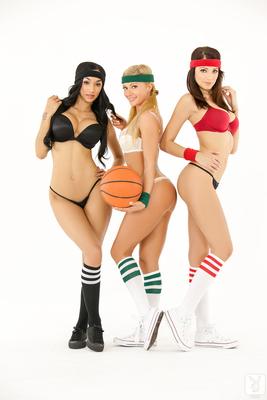 Playboy Bracket Challenge - 08