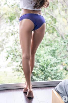 Shelby Chesnes Via Playboy - 02