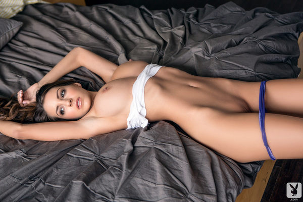 Shelby Chesnes Via Playboy - 11