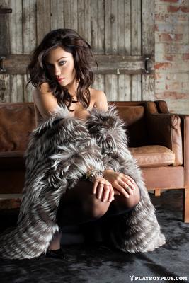 Playmate Alexandra Tyler Via Playboy - 04