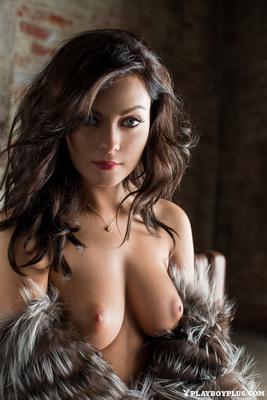 Playmate Alexandra Tyler Via Playboy - 05