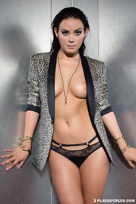 Playmate Alexandra Tyler Via Playboy - 09