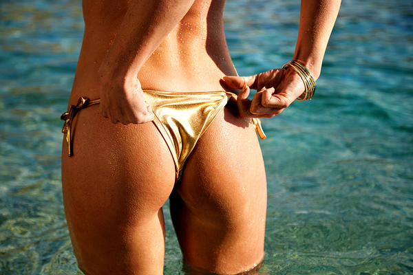 Ramona Bernhard Via Playboy - 07