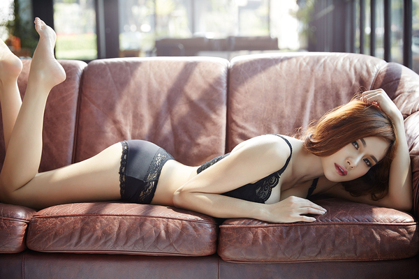 Gorgeous Thai Playmate Elle Via Playboy - 04