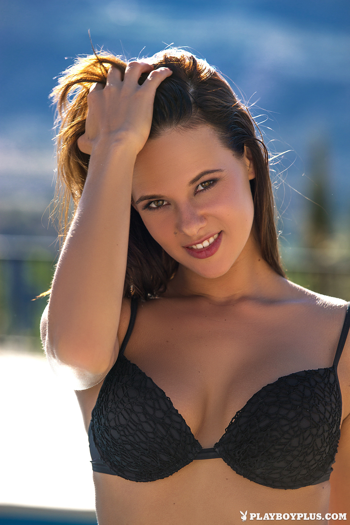Sunkissed Raise Via Playboy - 09