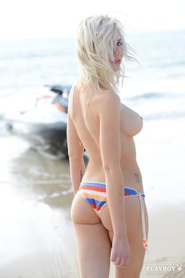 Isabella Schulz Via Playboy - 06