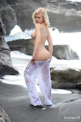 Isabella Schulz Via Playboy - 11