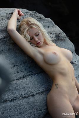 Isabella Schulz Via Playboy - 13