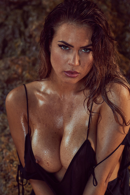 Jessica Paszka Via Playboy - 02