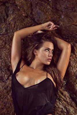 Jessica Paszka Via Playboy - 03