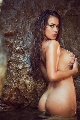 Jessica Paszka Via Playboy - 04