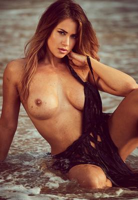 Jessica Paszka Via Playboy - 10