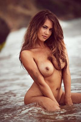 Jessica Paszka Via Playboy - 12