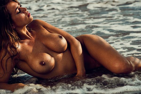 Jessica Paszka Via Playboy - 13