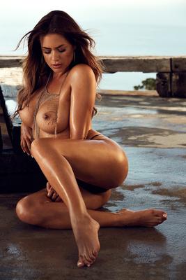 Jessica Paszka Via Playboy - 14