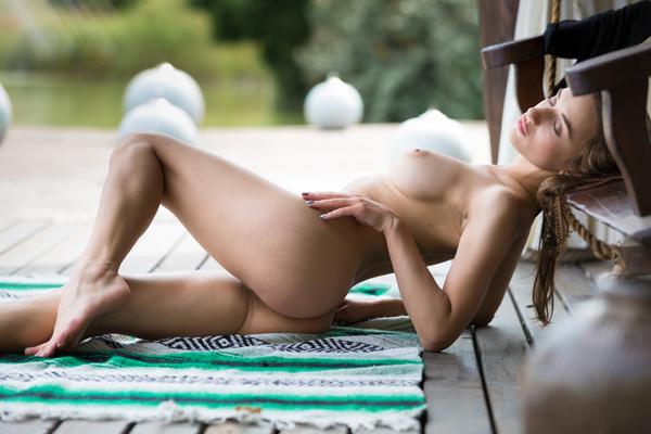 Gloria Sol Via Playboy - 10