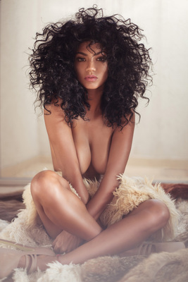 Kate Rodriguez Via Playboy Argentina - 00
