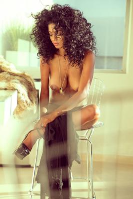 Kate Rodriguez Via Playboy Argentina - 10