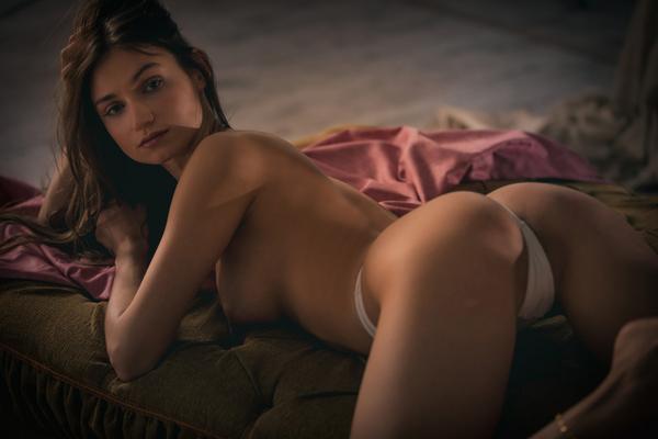 Ilvy Kokomo Via Playboy - 02