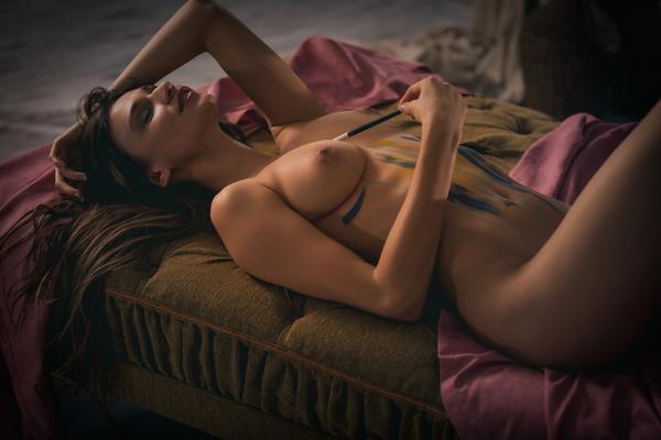 Ilvy Kokomo Via Playboy - 10