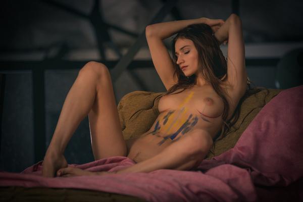 Ilvy Kokomo Via Playboy - 11