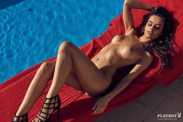 Veronika Klimovits Via Playboy - 00