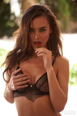 Veronika Klimovits Via Playboy - 02