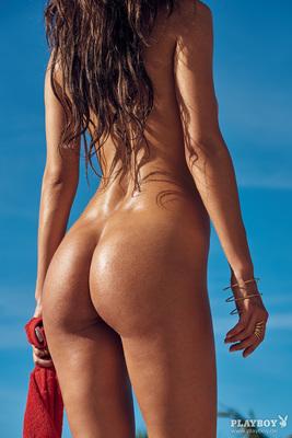Veronika Klimovits Via Playboy - 05