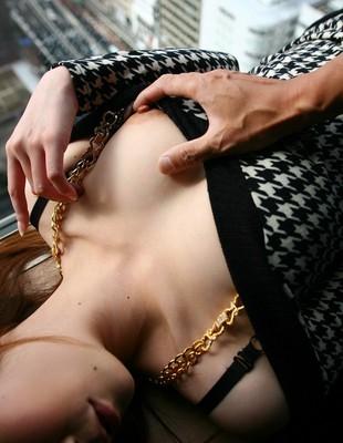 Kotone Amamiya By Sexasian18 - 03