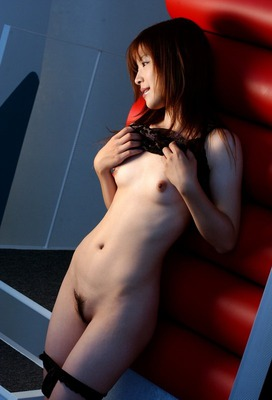 Japanese av idol Yuri Sazuki For SexAsian18 - 03