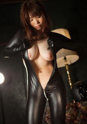 Japanese av idol Honami Uehara For SexAsian18 - 12