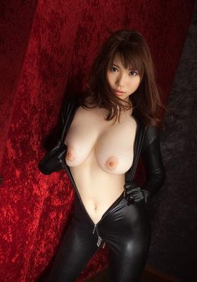 Japanese av idol Honami Uehara For SexAsian18 - 14