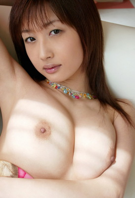 Japanese av idol Mio Komori for SexAsian18 - 02