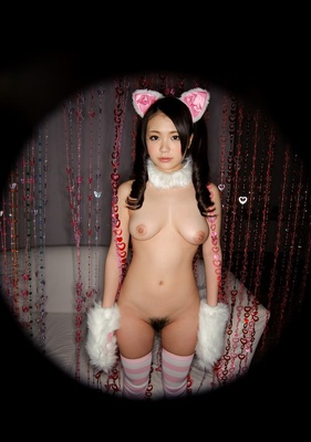 Baby Face Japanese AV Idol Kana Tsuruta for SexAsian18 - 06