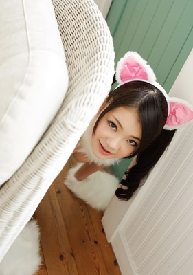 Baby Face Japanese AV Idol Kana Tsuruta for SexAsian18 - 09