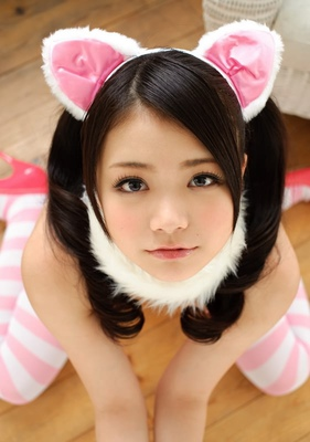 Baby Face Japanese AV Idol Kana Tsuruta for SexAsian18 - 10