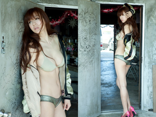 Cica in Mystique of Asia for SexAsian18 - 12