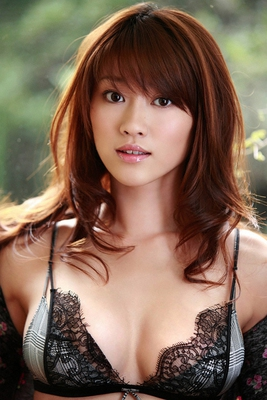 Pretty Japanese AV Model Mikie Hara for SexAsian18 - 14