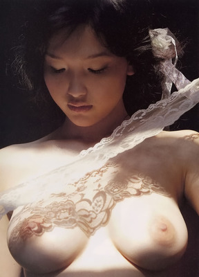 Busty Reon Kadena via SexAsian18 - 03